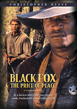 Black Fox: The Price of Peace (DVD)