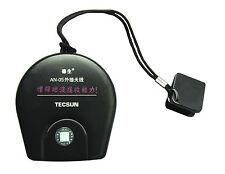 TECSUN AN-05 External Clip-on Shortwave Antenna ** 23 feet / 7 meter cable **