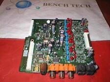 Onkyo 25141157A / BCDG-1157  Board For  Model TX-NR818