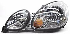 New OEM Lexus GS300 400 430 Left Bare Xenon HID Headlight Head Lamp 81150-3A860