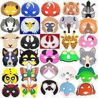 50 jolie licorne mousse masques-Légende Histoire conte déguisement pour enfants