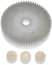 For Ford Lincoln Mercury 1989-2011 Window Lift Motor Gear Dorman 747-409