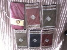 Assorted Velvet Wallets Salami Shagun Wedding Money Gift Envelope Indian Wedding