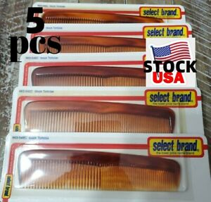 Hair Comb Pocket (5Pack) NEW USA STOCK FREE Shipping