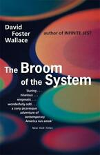 The Broom of the System von David Foster Wallace (1997, Taschenbuch)