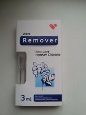 Wart Treatment Fast Acting Acid Strength Wart Removal Facial Remover Plantar HPV