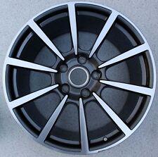 """1 Original 20""""Porsche 911 991 11,5Jx20 ET76 99136276104OC6 Felge Carrera Classic"""