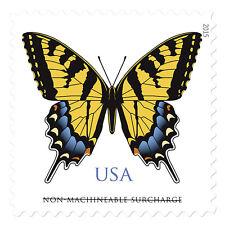 2015 71c Eastern Tiger Swallowtail Butterfly Scott 4999 Mint F/VF NH