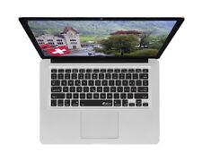 Swiss Keyboard Cover for MacBook/Air 13/Pro (2008+)/Retina