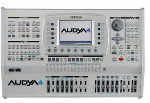 Ketron Audya 4 192 mb