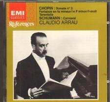 Chopin(CD Album)Chopin: Piano Sonata No. 3, Etc./ Schumann: Carnaval-Accept