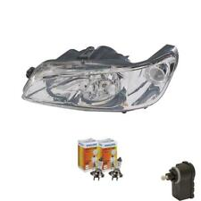 Headlight Right Peugeot 306 Hatchback Incl. Philips Mo 57199900