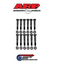 Uprated ARP Rod / Conrod Bolt & Nut Kit - For Datsun S30 280Z L28