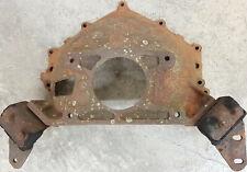 Original 1955 56 57 Chevrolet standard transmission bell housing casting 3704922