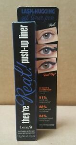 Benefit Cosmetics They're Real! Push-Up Eyeliner Beyond Blue .04 oz