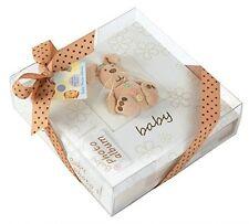 New Baby Plush Photo Album 3D Bunny Rabbit Detail