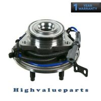 FRONT LEFT OR RIGHT WHEEL HUB BEARING ASSEMBLY for 06-10 FORD EXPLORER 515078
