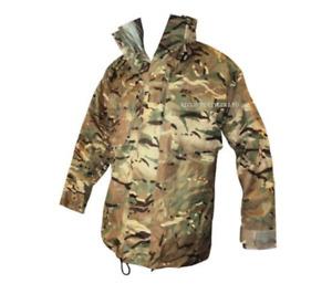 MTP Waterproof MVP Jacket - Size 180/104 - Brand New - SH2118
