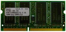 Memoria RAM HP-Compaq Pavilion Notebook 128MB (PC133) F3495A