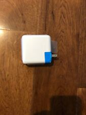 61w usb-c power adapter apple