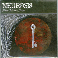 NEUROSIS-FIRES WITHIN FIRES-JAPAN MINI LP CD F30