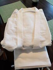 Martial Arts Karate Taekwondo Uniform size 8 Large size