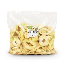 Apple Rings 1kg | Buy Whole Foods Online | Free UK Mainland P&P