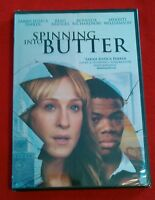 Spinning into Butter (DVD, 2009)*Brand New*/*Sealed*