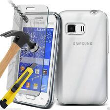 Fundas y carcasas transparentes Para Samsung Galaxy Trend para teléfonos móviles y PDAs