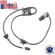 New ABS Wheel Speed Sensor 89546-48020 For Toyota RX300 Highlander Rear Left