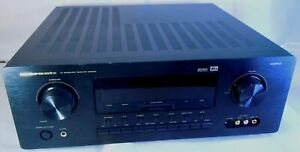 MARANTZ SR8000 AV 5.1 SURROUND SOUND RECEIVER