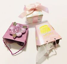 Barbie accessories New Fancy Gift / Bag Lot