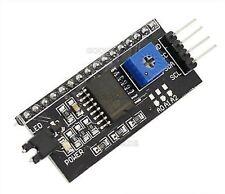 5Pcs Serial Interface Board Module Lcd Display Port Arduino 1602 Iic/I2c/Twi/S D