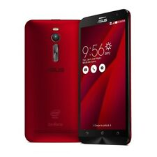ASUS ZenFone2 Z00AD ZE551ML  16 GB 4G  LTE  2 Sims (GSM Unlocked) Red