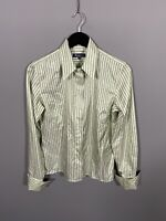 AQUASCUTUM Shirt - Size Medium - Silk - Great Condition - Women's