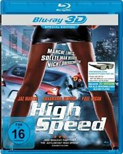 High Speed [FSK16] (Real 3D Blu-ray) NEU+OVP