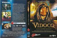 (DVD) Vidocq - Gérard Depardieu, Guillaume Canet, Ines Sastre (2001)