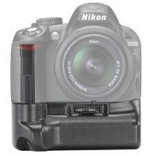 Poignées d'alimentation pour appareil photo et caméscope Nikon