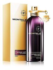 Montale Paris INTENSE CAFE Unisex EDP 100 ML, 3.4 fl.oz. New sealed box.