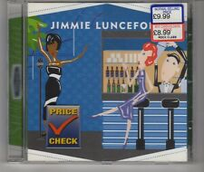 (HH194) Jimmie Lunceford, Swingsation - 1998 CD