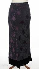 Monsoon Silk Blend Floral Maxi Skirts for Women