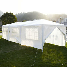 10'x30'Canopy Party Wedding Tent Outdoor Heavy duty Gazebo Pavilion Cater Events