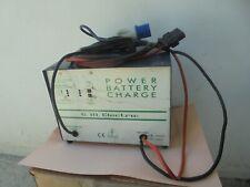 Caricabatterie 24V 60A professionale Muletti Carrelli Lavapavimenti Traction