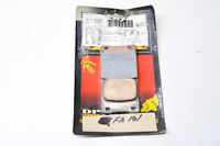 DP Brakes DP318, FA161 Brake Pad Kit NOS