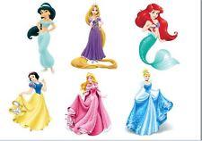 Disney Princesses Iron on Transfers