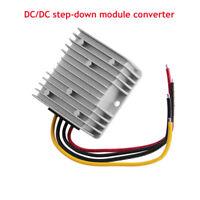 DC DC Step Down Reducer Power 36V/48V to 12V 120W 10A