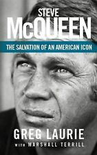 Steve McQueen: The Salvation of an American Icon (Hardback or Cased Book)