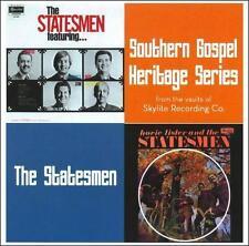 Statesmen : Skylite Southern Gospel Herita CD