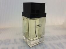 CHIC FOR MEN CAROLINA HERRERA 3.4 FL oz / 100 ML EDT Spray Tester Box