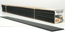 Woodlend Scenics   O TRACK-BED STRIPS 2' 12pk  WOO1473-NEW